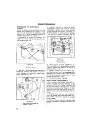 Toro 38054 521 Snowthrower Manuale Utente, 1990 page 16