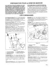 Toro 38054 521 Snowthrower Manuel des Propriétaires, 1995 page 11