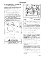 Toro 38054 521 Snowthrower Manuel des Propriétaires, 1995 page 17