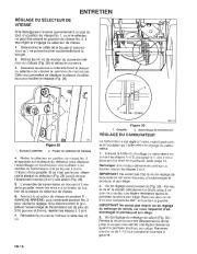 Toro 38054 521 Snowthrower Manuel des Propriétaires, 1995 page 18