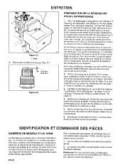 Toro 38054 521 Snowthrower Manuel des Propriétaires, 1995 page 20