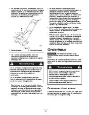 Toro 38026 1800 Power Curve Snowthrower Owners Manual, 2004, 2005 page 9