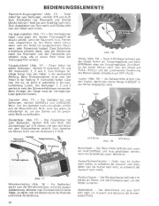 Toro 38040 524 Snowthrower Laden Anleitung, 1979 page 10