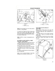 Toro 38052C 521 Snowthrower Owners Manual, 1989 page 13