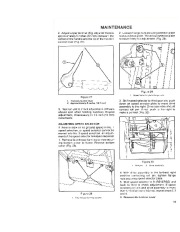 Toro 38052C 521 Snowthrower Owners Manual, 1989 page 15