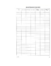 Toro 38052C 521 Snowthrower Owners Manual, 1989 page 19