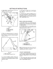 Toro 38052C 521 Snowthrower Owners Manual, 1989 page 6