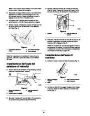 Toro 38053 824 Snowthrower Manuale Utente, 2000, 2001 page 10