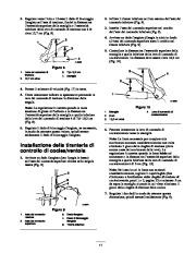 Toro 38053 824 Snowthrower Manuale Utente, 2000, 2001 page 11
