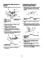 Toro 38053 824 Snowthrower Manuale Utente, 2000, 2001 page 12