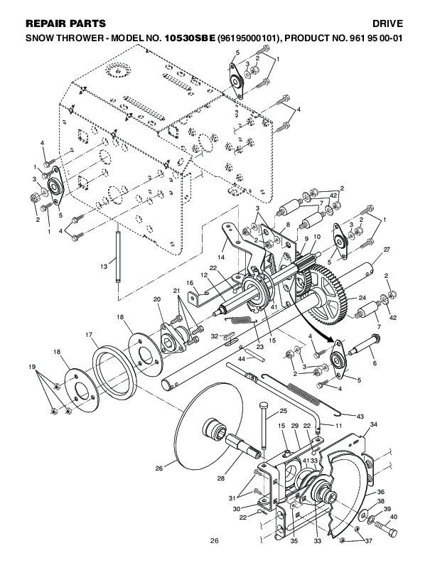 Briggs 18 Hp Twin Ii Manual