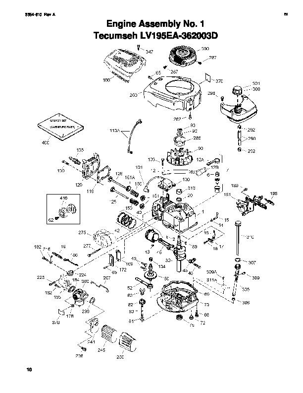 Toro Time cutter repair Manual