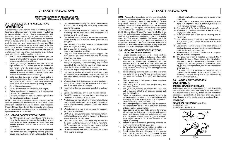 Eager Beaver 3 7 manual