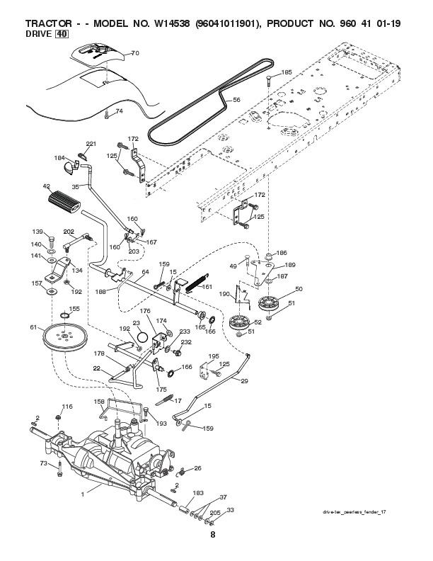 Weedeater 300 Mower Manual